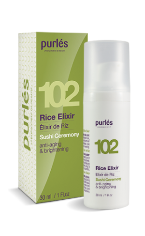 Rice Elixir box 102 Purles