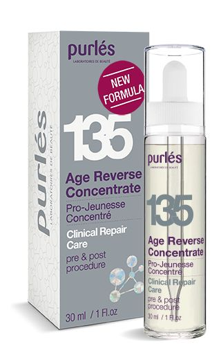 Age Reverse Concentrate 135 box Purles