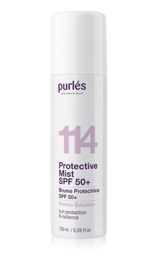 Protective Mist SPF 50+ 114 box Purles